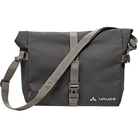 VAUDE ShopAir Box Torba rowerowa, phantom black